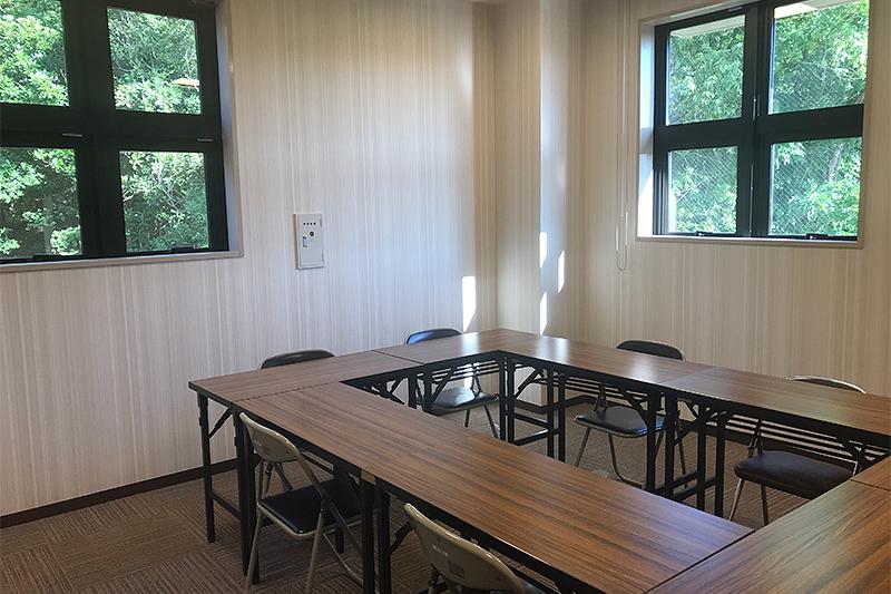 会議室(本館2階)