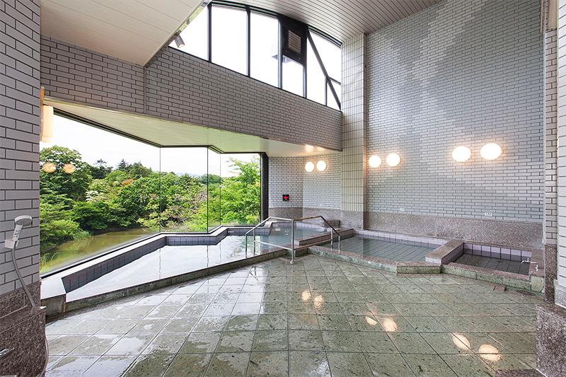 大浴場(本館1階)